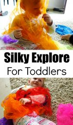 Silky Explore For Toddlers