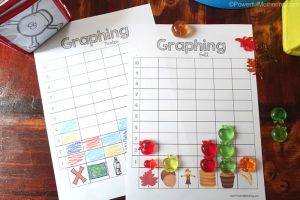 How To Play Graphing Games Preschool
