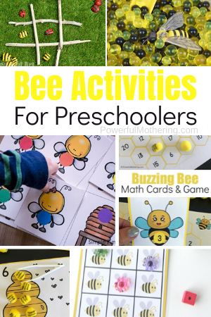 These activities are perfect learning activities and crafts. These will help children with a variety of learning topics and creativity skills.