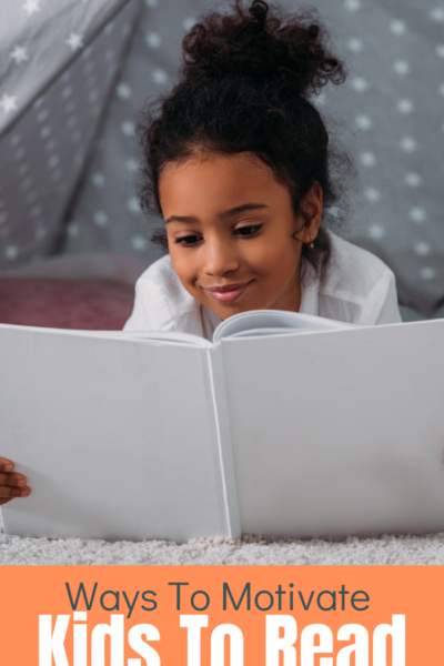These tips and activities will help encourage your child to want to read.