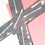 Letter X Craft: X-Ray